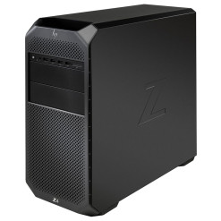 HP Z4 WORKSTATION<br>